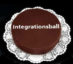 integrationsballtorte